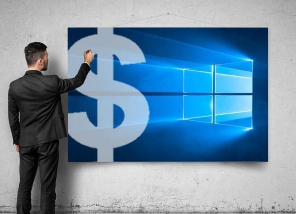 研究称Windows 10在企业市场的影响力进一步加深的照片 - 1