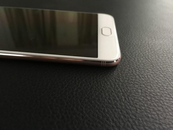Oppo R9S开箱上手:颜值升级+IMX398的照片 - 34
