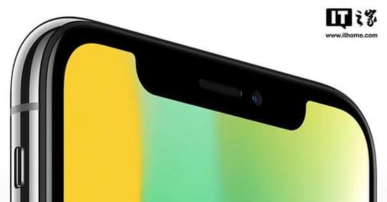 iPhone X的Face ID数据只会存储在本地并加密