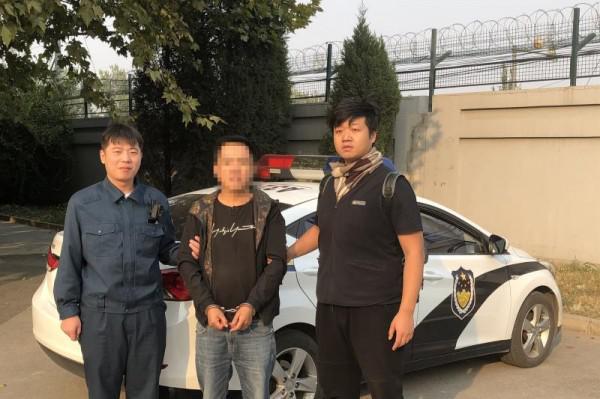 男子1千元买手机买到模型 警方3小时将作案人抓获