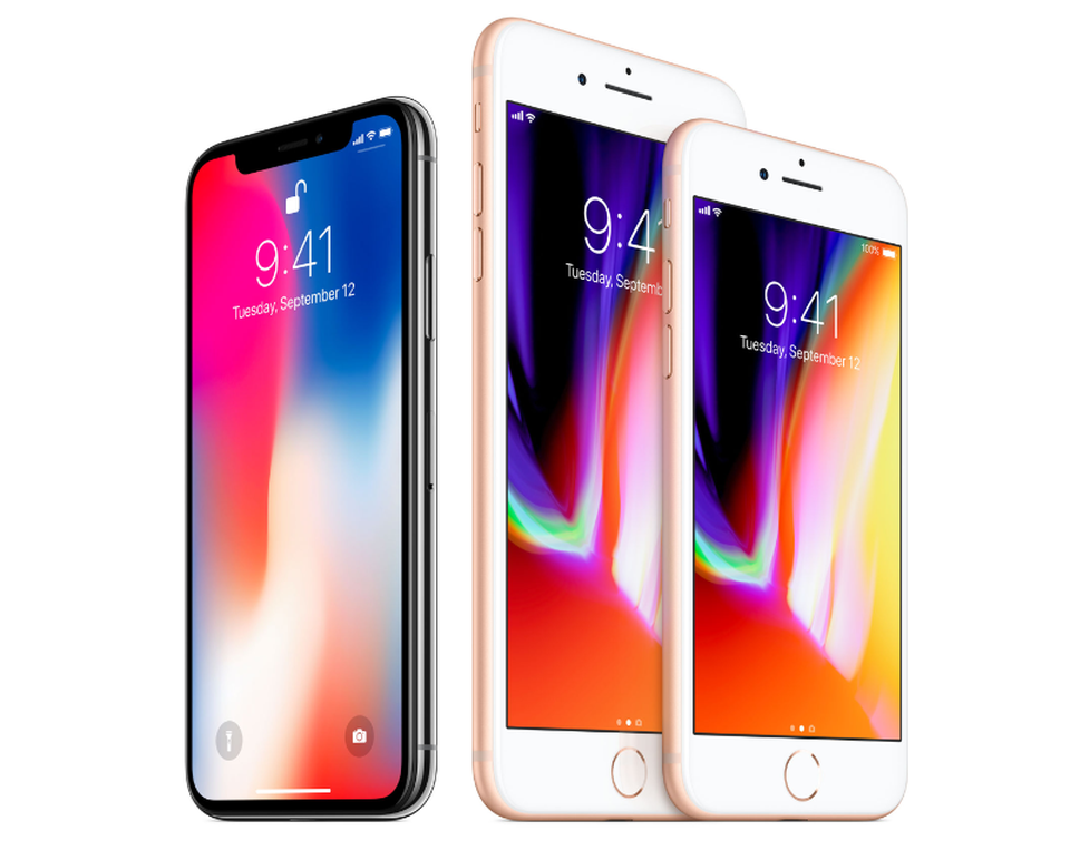 传苹果9月份发布新机iPhone X和iPhone SE将停产