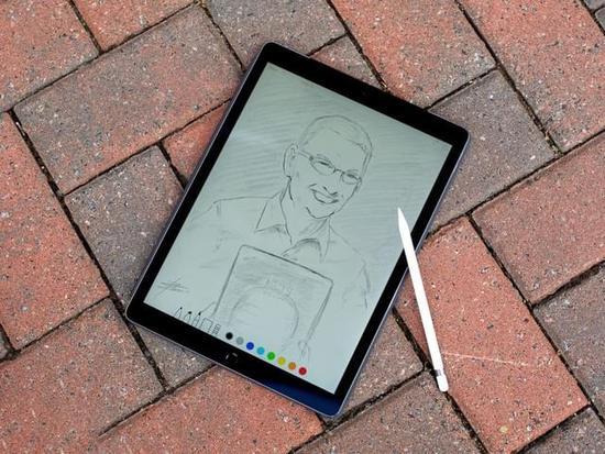 库克:新款iPad功能令人兴奋