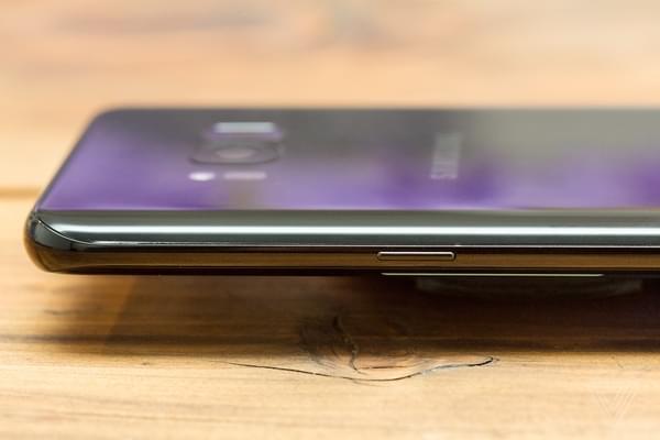 三星Galaxy S8/S8+上手体验的照片 - 9