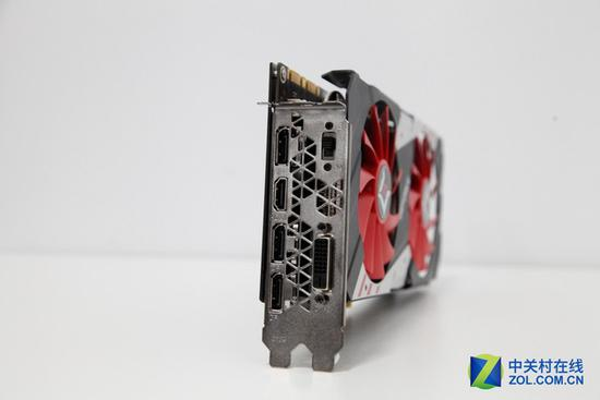 实力展现 耕升GTX 1080追风售价4599元