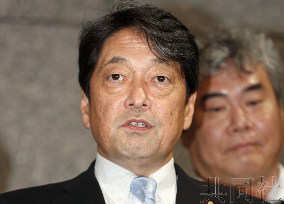 日媒:日本陆基宙斯盾部署计划迷失方向