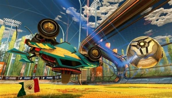 索尼发布2016年PlayStation游戏下载榜的照片 - 2