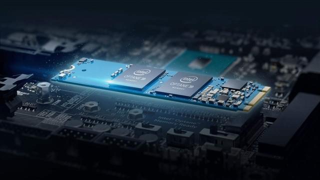 Intel傲腾内存实测:二次跑分秒SATA SSD的照片 - 22