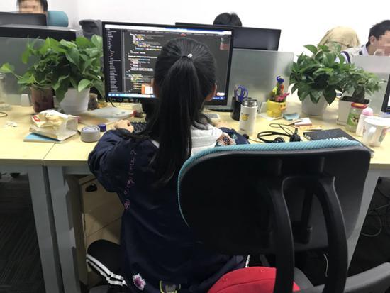 1024程序员节:代码改变命运 也有中年危机