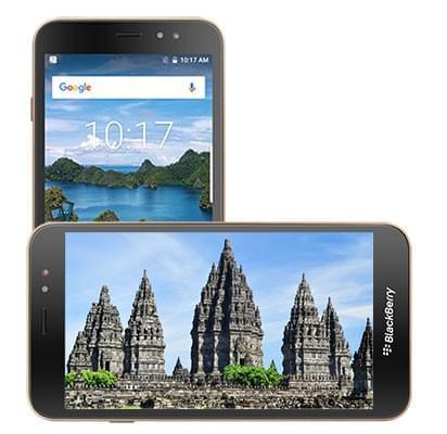 [图]黑莓Aurora亮相:3000mAh电池+4G内存+5.5吋720P屏幕