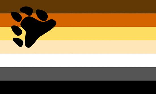 最近社交媒体上飘起的跨性别旗帜,是怎么诞生的