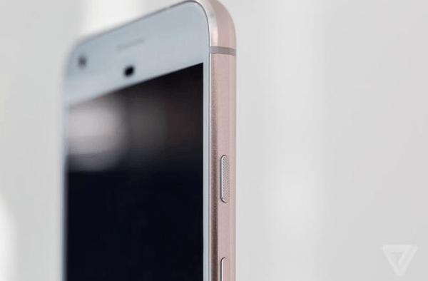 Pixel上手:外观酷似iPhone 中规中矩硬件无新意的照片 - 8