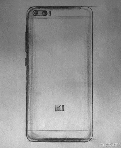 小米6发布时间曝光 售价继续维持1999起的照片 - 2