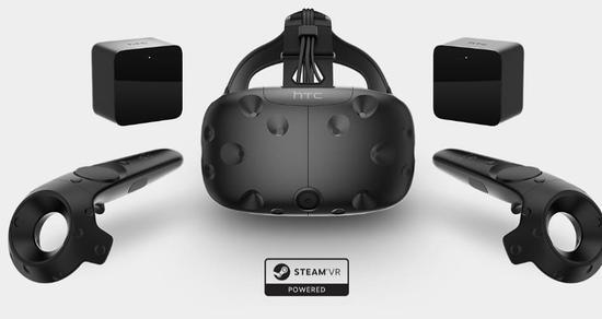 HTC正在开发一款新型VR头设 与新机U Ultra兼容