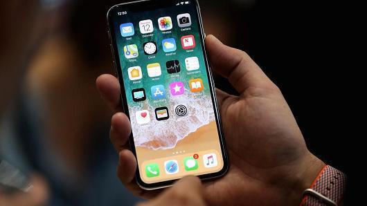 史上最大iPhone彭博:传苹果将发布6.5英寸屏手机