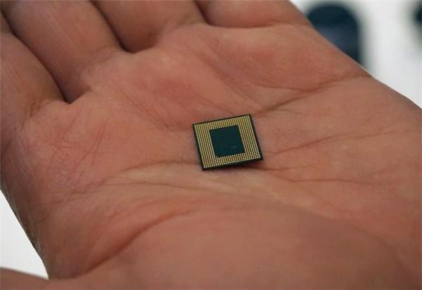 三星今年开始生产7nm芯片:明年批量生产