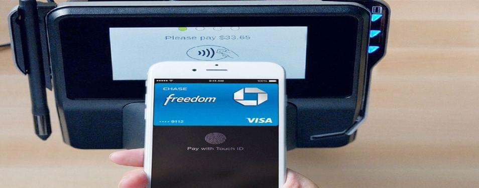 美国移动支付市场疲软 Apple Pay也很绝望