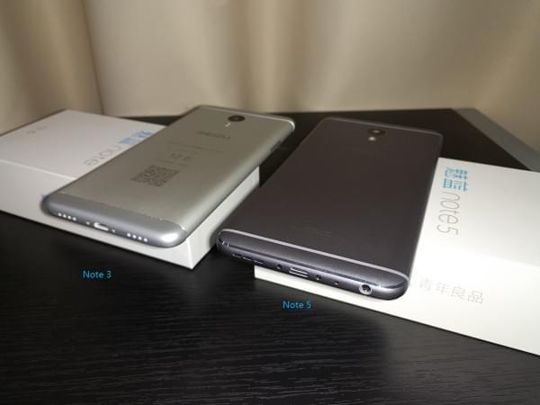 魅蓝Note 5上手简评:成熟方案加快充、轻薄在手续航久的照片 - 17