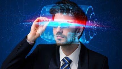 俄军方引进虚拟现实技术操控无人机