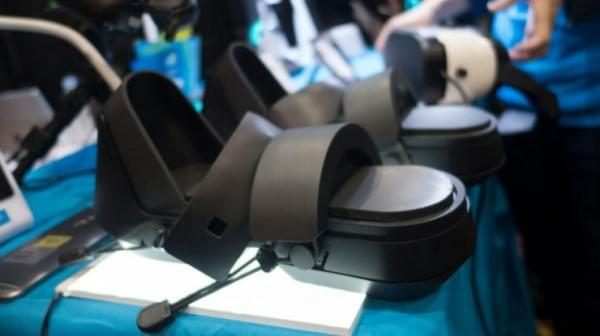 vr虚拟现实鞋子