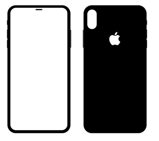 媒体曝光iPhone 8屏幕为5.8英寸 前置3D双摄像头