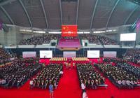 清华本科生毕业典礼 校长寄语:做内心想做的事情