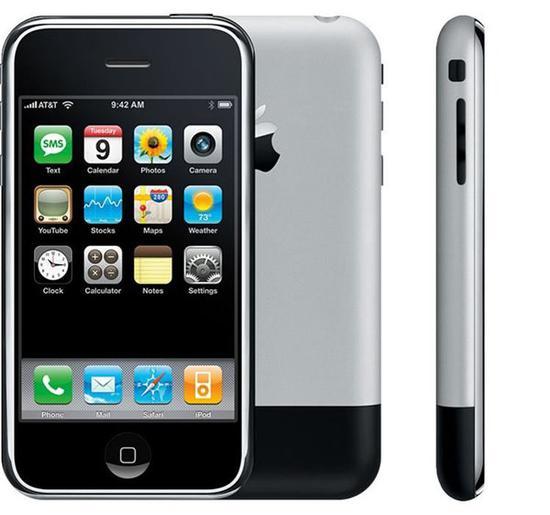 写在苹果2018秋季发布会之前:iPhone十年进化史