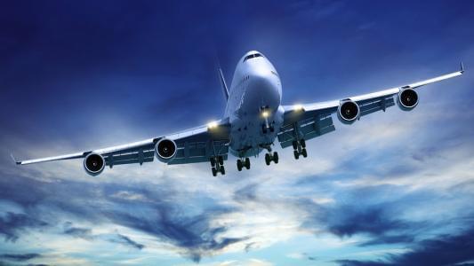好奇心日报: 飞机上为什么要装红绿灯?