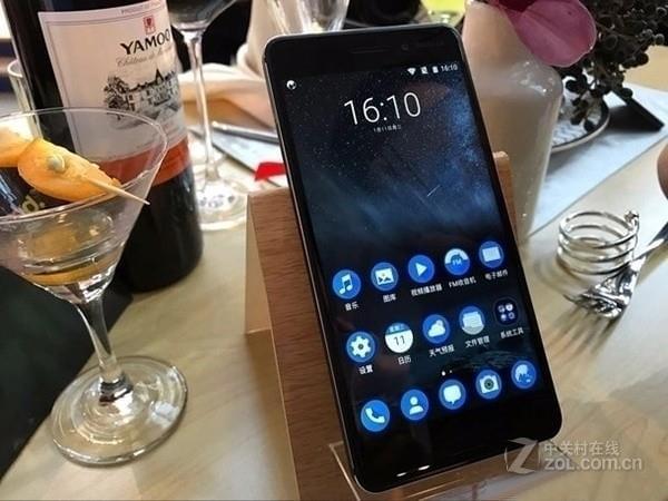 1994-2017:诺基亚23年15款经典手机盘点的照片 - 16