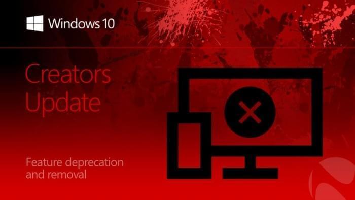 Windows 10 Creators Update 创造者 更新汇总的照片 - 23