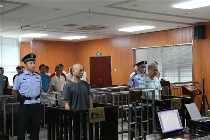 广西一企业非法吸储近3.6亿元 主犯获刑8年
