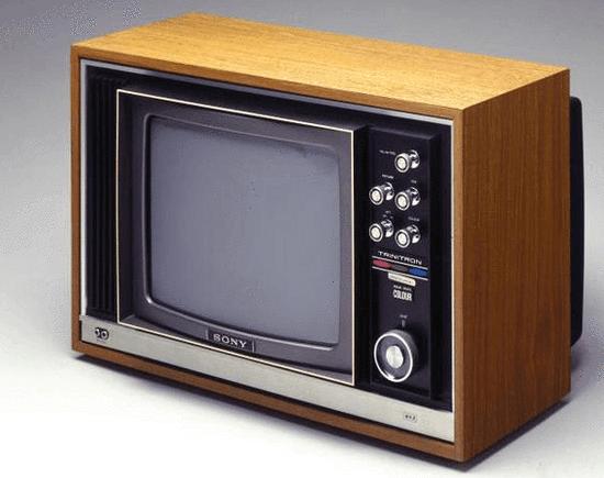 索尼彩电和富士胶卷被博物馆选为未来技术遗产