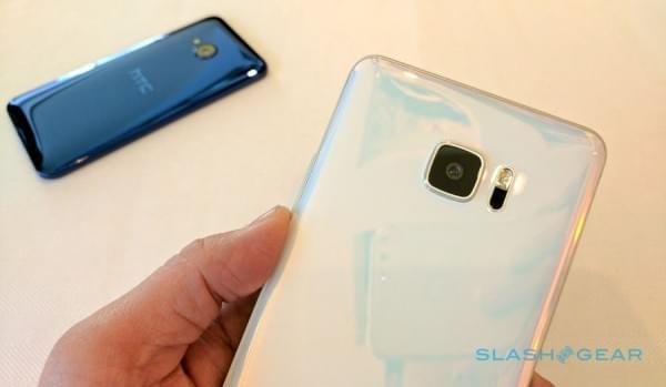 HTC U Ultra/U Play正式发布的照片 - 33