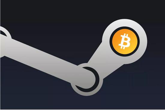 比特币价值波动太大 Steam宣布停止支持比特币支付