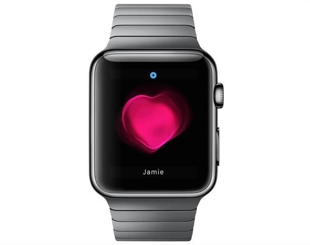 苹果表开始收集用户心率:为新品做准备