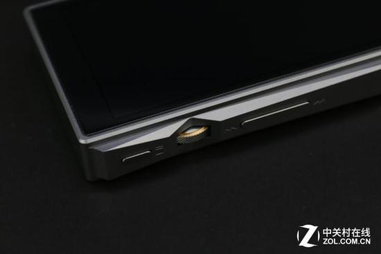 飞傲新一代次旗舰无损音乐播放器飞傲X5三代评测 HIFI音乐耳机和播放器评测 第8张