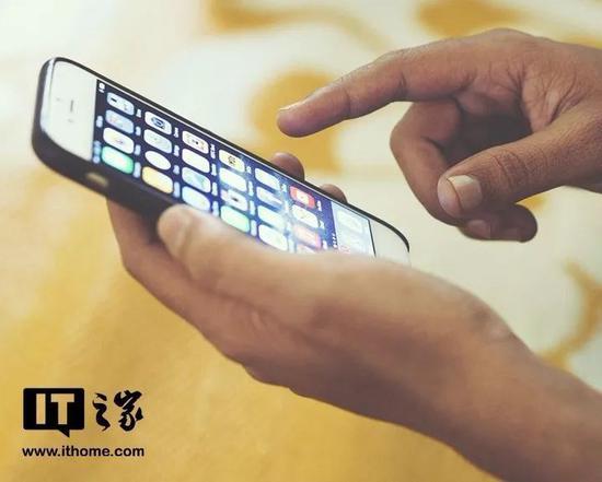 苹果iOS 12 我想要一个没垃圾短信的iMessage