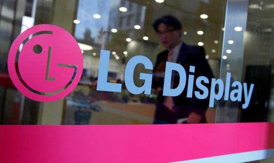 LG成苹果OLED显示器第二供应商