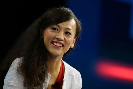 美媒:中国科技行业女性地位高,比硅谷要好