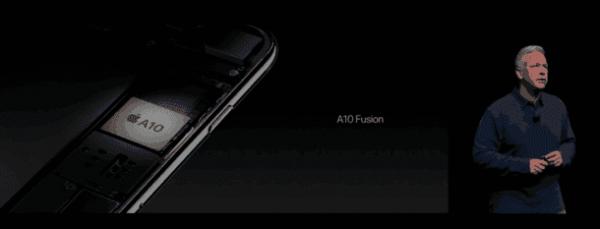 苹果iPhone 7/7 Plus发布:32/128/256GB起售价649美元的照片 - 13