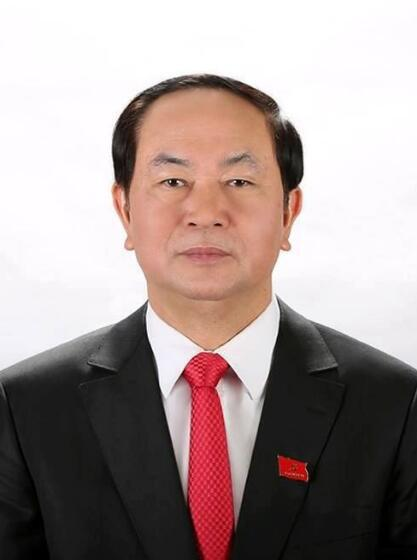 越南卫生部:陈大光因罕见病毒性疾病去世