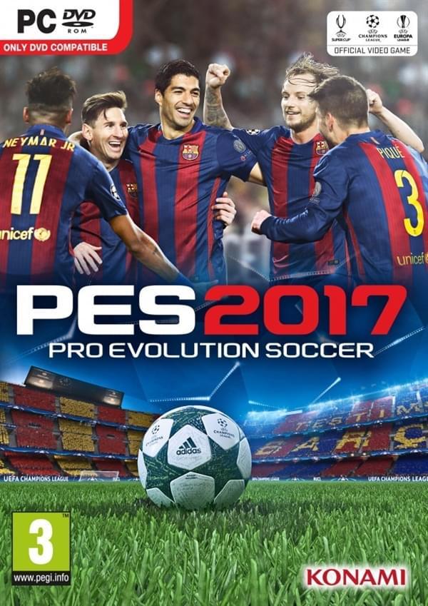 《实况足球2017》IGN 9.5分:最强足球游戏的照片 - 8
