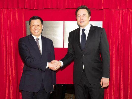 特斯拉上海厂预计两年后投产,本地造将免除关税