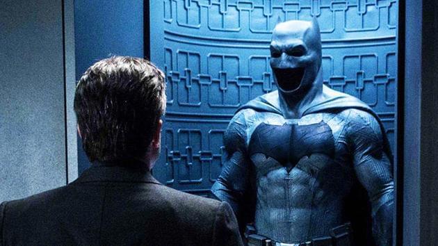 身体吃不消了?阿弗莱克蝙蝠侠生涯可能终结