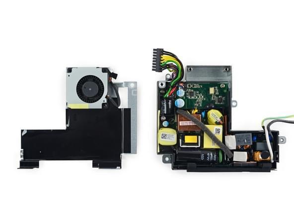 Surface Studio拆解:内部有ARM处理器 可轻松更换硬盘的照片 - 27