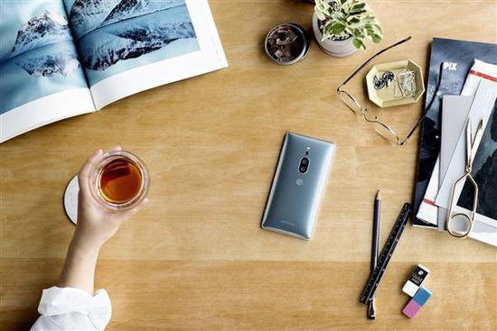 索尼Xperia XZ2 Premium现身:骁龙845芯片