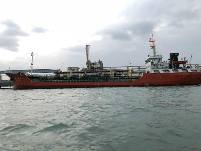 泉港碳九泄漏风险仍待评估 当地海产品已无人买