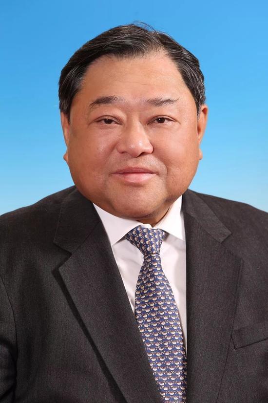 新一届工商联执委会领导班子诞生 高云龙任主席
