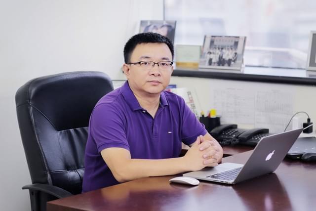 打造家庭云中心 专访N2科技CEO王刚先生