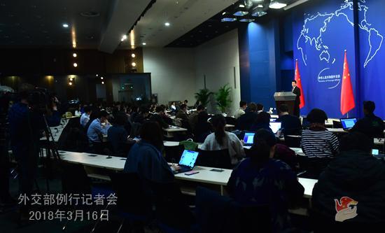 中国将派特使赴朝鲜讨论朝美对话?外交部回应