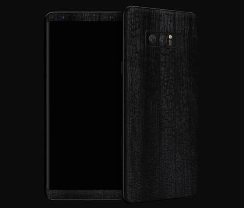 三星确认Note 8下月正式发布:十月全球发售